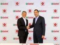 Castrol ve Türkiye Petrolleri'nden önemli iş birliği