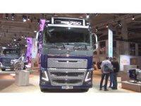Volvo Trucks'dan Saha Metal'e yeni teslimat