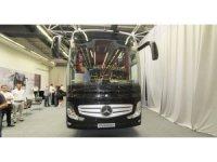 Yeni Mercedes Travego Türkiye'ye geliyor