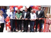 Ak-Say Otomotiv İzmir'de şube açtı