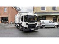 Scania'dan yeni araç yeni motor