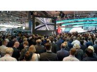 Scania IAA'da yeni ürün gamını sergiledi