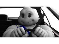 Dorak Turizm araçları, Michelin ile güvende