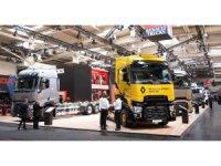 IAA 2018'de Elektrikli Renault Trucks
