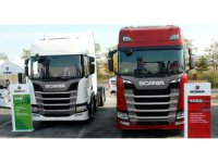 "Teknoloji ve İnovasyon Sponsoru ""Scania"""