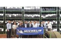 Michelin'den BP ile Omsan'a teknik eğitim