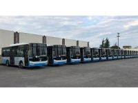 Ürdün'den Otokar'a 35 adetlik  otobüs siparişi