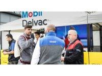 Mobil Delvac, Aracına ve Kendine iyi bak