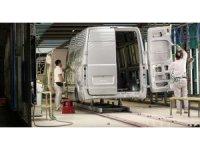 ODD, Avrupa otomotiv pazarı %2,5 arttı