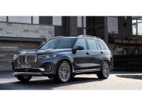 BMW'nin yeni amiral gemisi X7 tanıtıldı