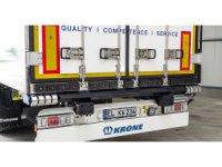 Krone'den 15 adetlik 2 farklı yeni teslimat