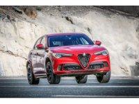 Alfa Romeo Stelvio'ya İngiltere'den Ödül Geldi