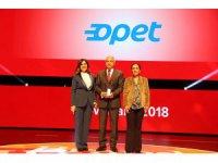 En sevilen akaryakıt markası 4.kez Opet seçildi