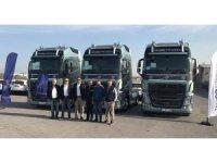 Ulu Uluslararası Nakliyat filosunu Volvo Trucks'la güçlendirdi