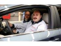 Toyota'nın Hibrit üssü Türkiye olucak