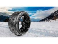 Pirelli Kara Kış için uyarıyor
