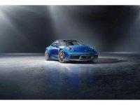 Porsche 911 sekizinci nesli sahnede