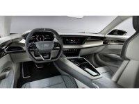 Audi'nin  E-tron GT konsept aracı