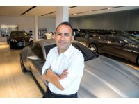 Aston Martin Türkiye, Dubai ile yarışıyor