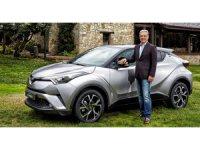 Toyota binek otomobilde pazar birincisi oldu