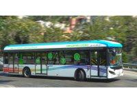 UITP, Elektrkli otobüs eğitimi