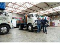 Güç kaybetmeyen DAF Trucks A1600