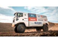 Ford 41.kez düzenlenen Dakar rallisinde
