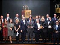 ODD Satış ve İletişim Ödülleri, 2018 Gladyatörleri