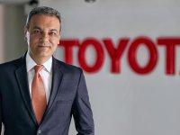 Toyota'dan yıl değerlendirmesi