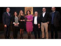 ODD İletişim ödüllerinde Mercedes-Benz