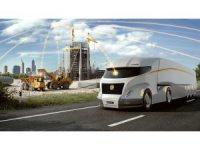 Continental, Yeni Dünya sürücüz araçlar ve robot kuryeler