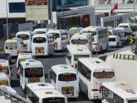 İstanbul'da Servis ücretleri açıklandı