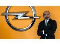 Opel Türkiye'de Sinan Ulusoy görevinden ayrıldı