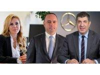 Mercedes-Benz Türk yönetiminde atama