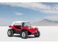Volkswagen'in efsanevi Buggy'si artık elektrikli