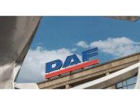 DAF 2018 yılında pazar payını korudu