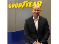 Goodyear Lastikleri T.A.Ş'a yeni Finans Direktörü