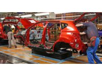 Otomotiv sanayisi zorlu yılı geride bıraktı