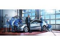 Mercedes 4 yıl geçerli sınırsız KM garantisi sunuyor