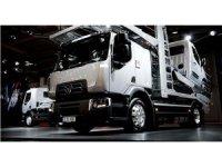 Renault Trucks yakıt konusunda iddalı