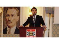 TOSFED'E Genç ve dinamik başkan