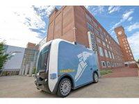 Goodyear ve Local Motors'dan otonom iş birliği