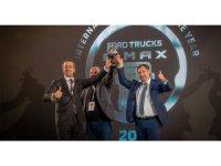 Ford Trucks Rusya planlarını gerçekleştiyor