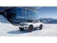 Renault  ilk Pick-up modeline çıkardı