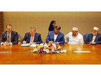 Aygaz, United Enterprises ile imzaları attı