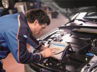 Ford servislerde soğuk kış günleri için sıcak fırsatlar