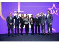 UPS Kargo Türkiye müşteri memnuniyetinde ödül aldı