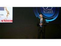 Sezgin Gürsu OYDER Kongresinde konuştu
