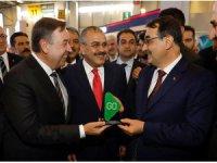 GO, Petroleum İstanbul Fuarında