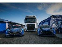 Ford Trucks'tan Motorsporlarına tam destek